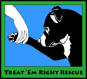 Treat Em Right Dog Rescue